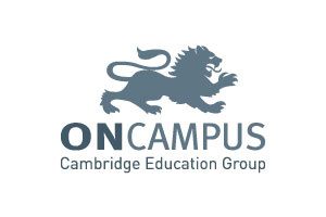 Oncampus Cambridge logo