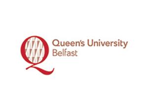 Queen Belfast logo