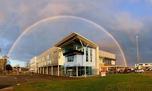 Cranfield University FIMG